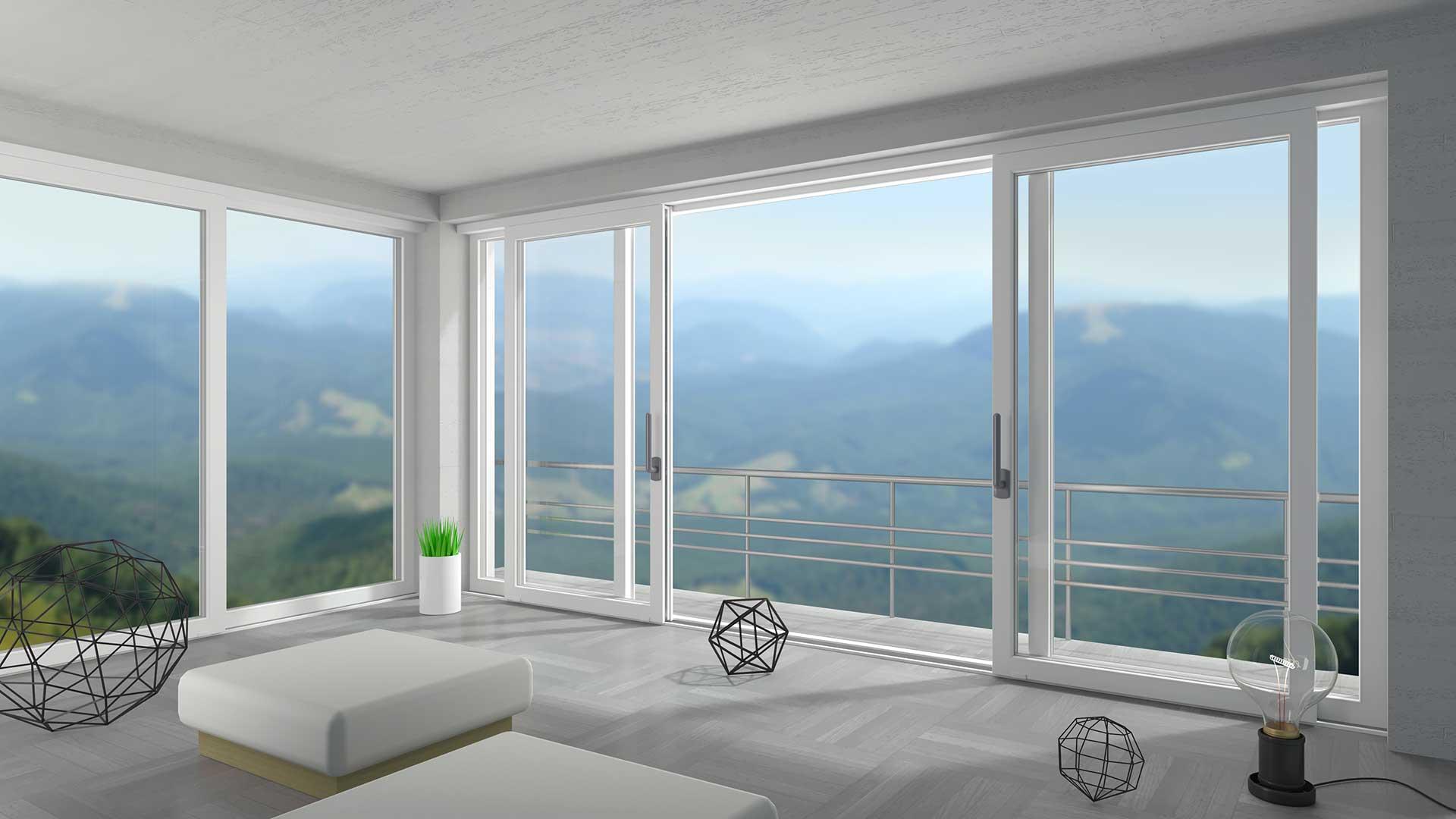 Fenêtres aluminium ou fenêtres pvc Aix-en-Provence Gardanne …